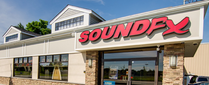 SoundFX West Warwick, RI