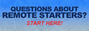 Get your Remote Start questions answered at SoundFX