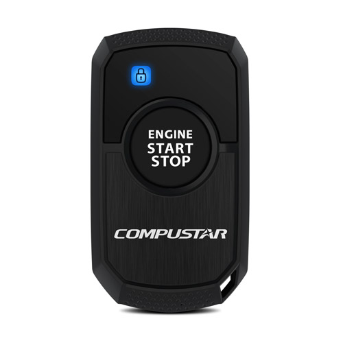 Compustar PRO R3 1-Way Remote Start
