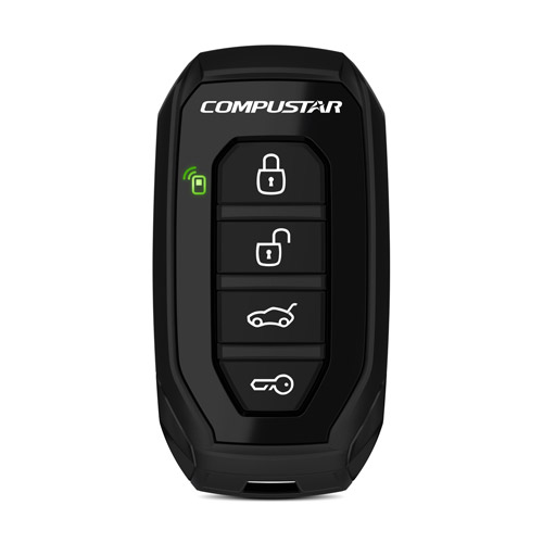 Compustar PRIME G15 1-Way Remote Start