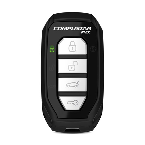 Compustar PRIME G15 2-Way Remote Start