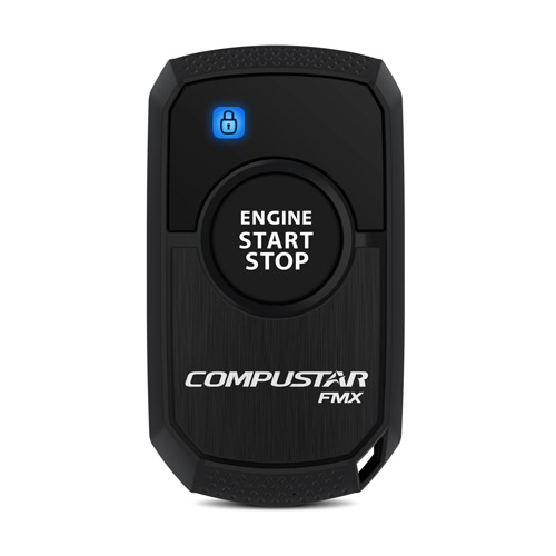 Compustar PRIME R3 1-Way Remote Start