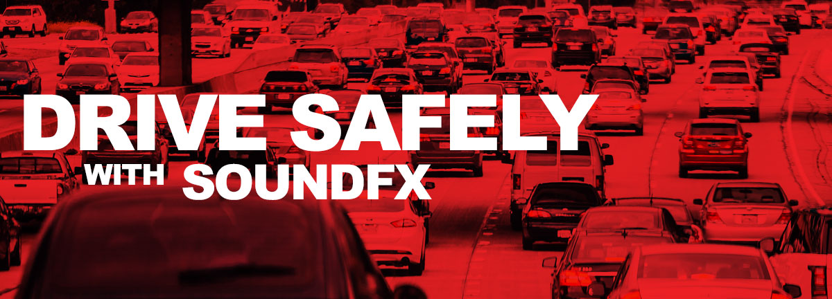 Vehicle Security & Safety Systems from SoundFX RI