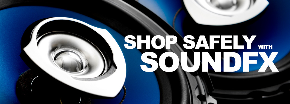 Shop safely with SoundFX RI in-store, virtually or by purchasing gift certificates
